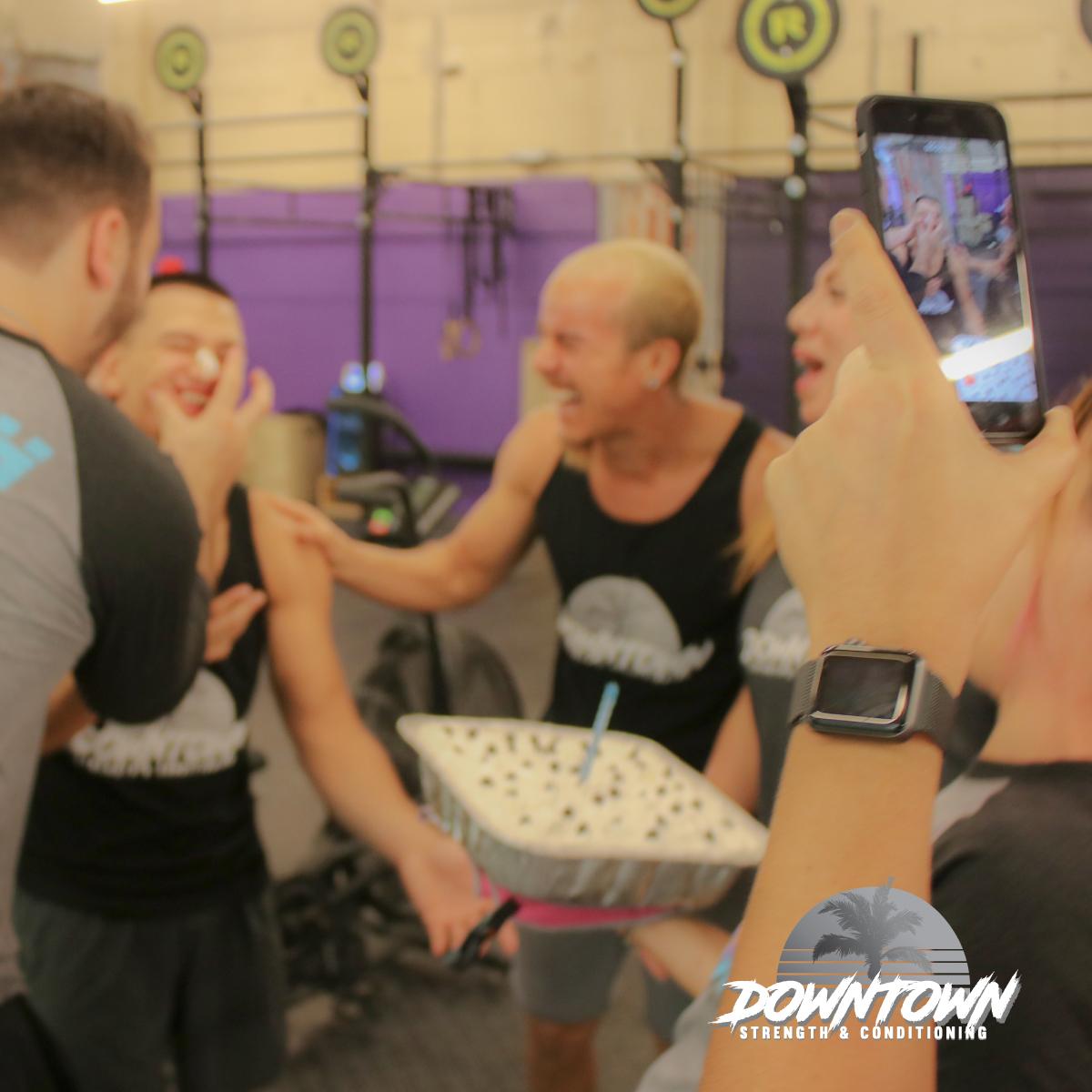 DTSC - Crossfit Gym Downtown Miami